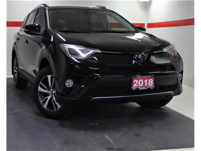 2018 Toyota RAV4 XLE (Stk: 303818S) in Markham - Image 1 of 26