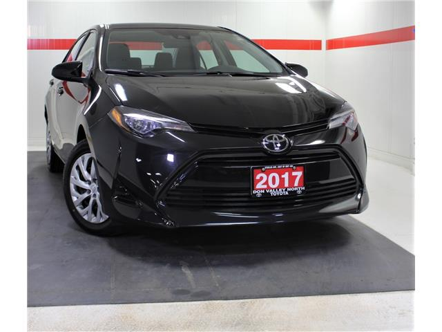 2017 Toyota Corolla LE (Stk: 303842S) in Markham - Image 1 of 22