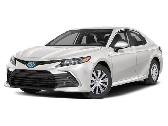 2021 Toyota Camry Hybrid LE (Stk: 203600) in Markham - Image 1 of 9