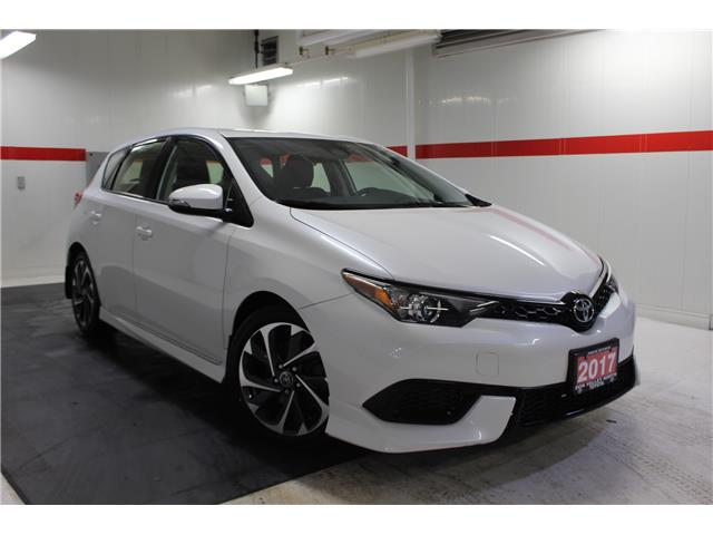 2017 Toyota Corolla iM Base (Stk: 303875S) in Markham - Image 1 of 15