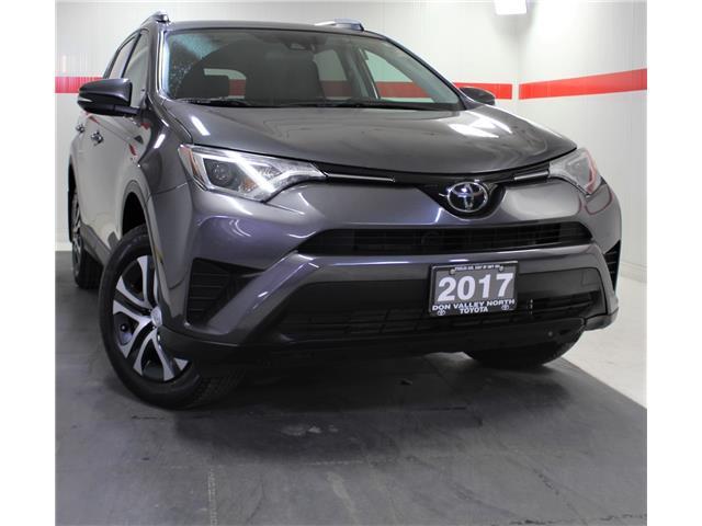 2017 Toyota RAV4 LE (Stk: 303888S) in Markham - Image 1 of 22