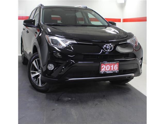2016 Toyota RAV4 XLE (Stk: 303921S) in Markham - Image 1 of 25