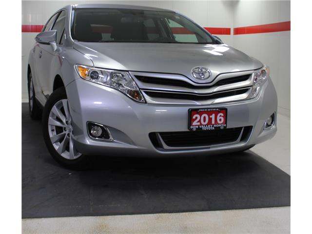 2016 Toyota Venza Base (Stk: 304023S) in Markham - Image 1 of 23