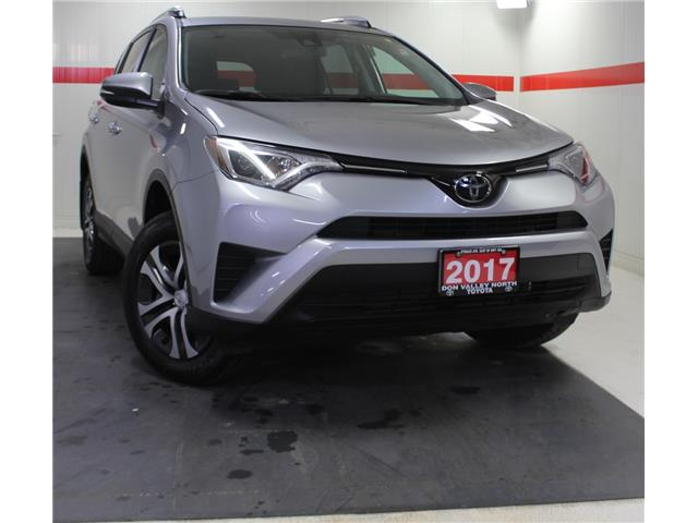 2017 Toyota RAV4 LE (Stk: 304040S) in Markham - Image 1 of 22