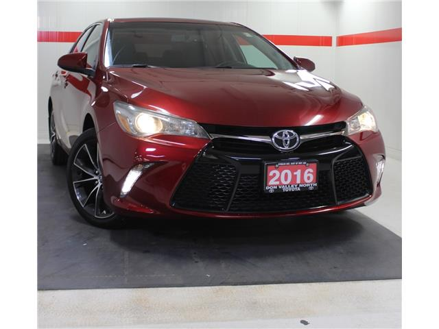 2016 Toyota Camry XSE (Stk: 303996S) in Markham - Image 1 of 26