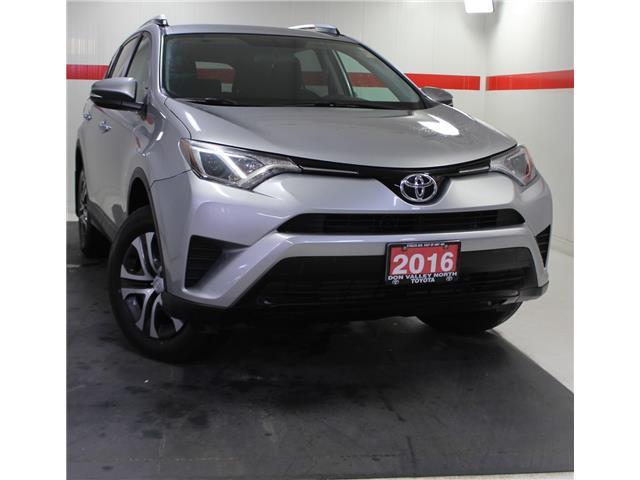 2016 Toyota RAV4 LE (Stk: 304028S) in Markham - Image 1 of 22
