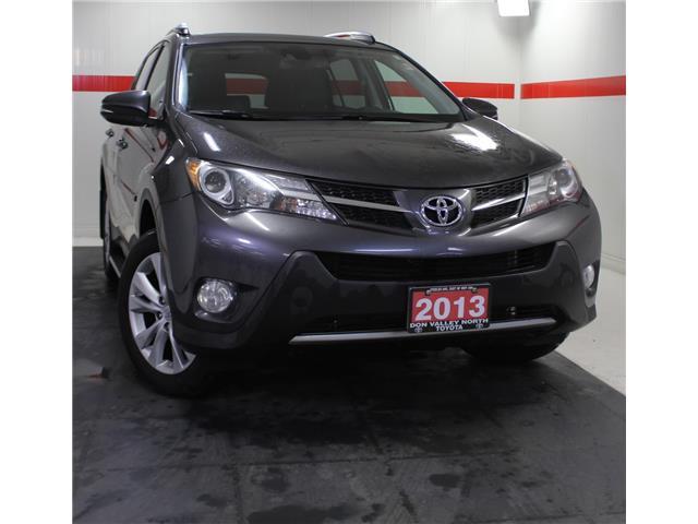 2013 Toyota RAV4 Limited (Stk: 304016S) in Markham - Image 1 of 26