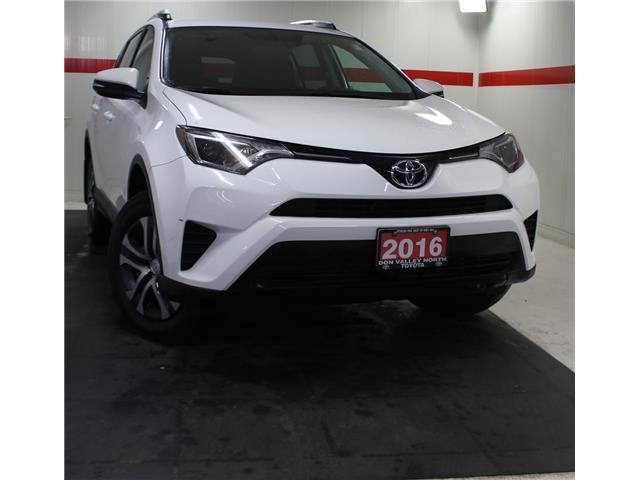 2016 Toyota RAV4 LE (Stk: 304108S) in Markham - Image 1 of 22