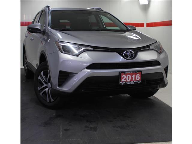 2016 Toyota RAV4 LE (Stk: 304083S) in Markham - Image 1 of 22
