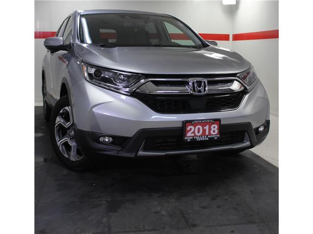 2018 Honda CR-V EX-L (Stk: 304064S) in Markham - Image 1 of 28