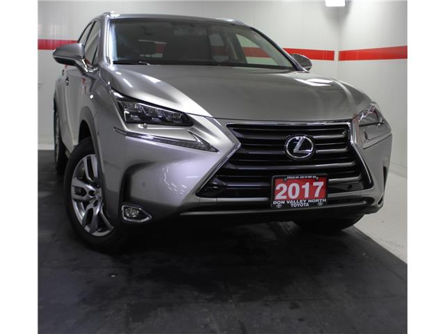 2017 Lexus NX 200t Base (Stk: 304124S) in Markham - Image 1 of 30