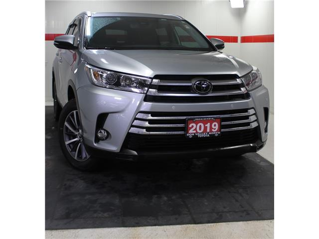 2019 Toyota Highlander XLE (Stk: 304058S) in Markham - Image 1 of 26