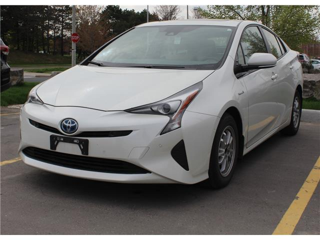 2017 Toyota Prius Technology (Stk: 304247S) in Markham - Image 1 of 1