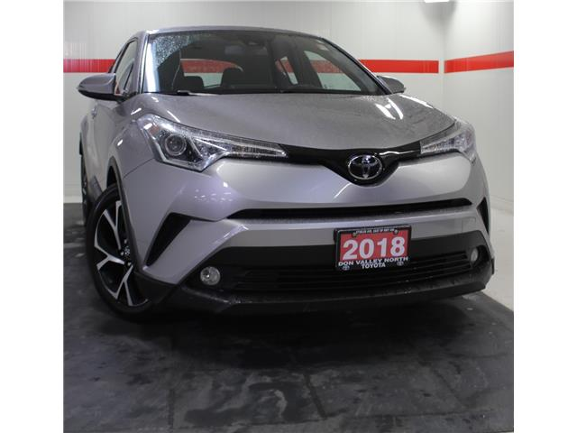 2018 Toyota C-HR XLE (Stk: 304103S) in Markham - Image 1 of 24