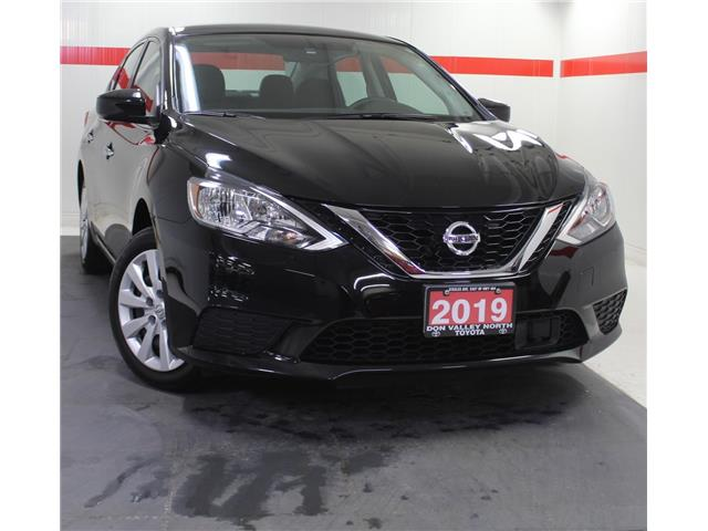 2019 Nissan Sentra 1.8 S (Stk: 304146S) in Markham - Image 1 of 22