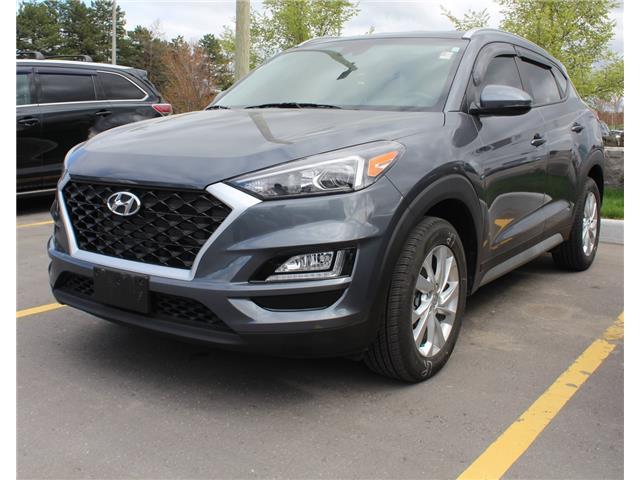 2019 Hyundai Tucson Preferred (Stk: 304235S) in Markham - Image 1 of 1