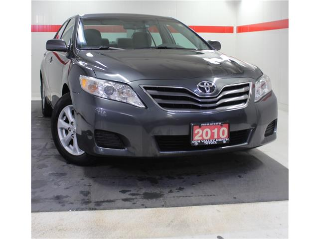 2010 Toyota Camry LE V6 (Stk: 304111S) in Markham - Image 1 of 22