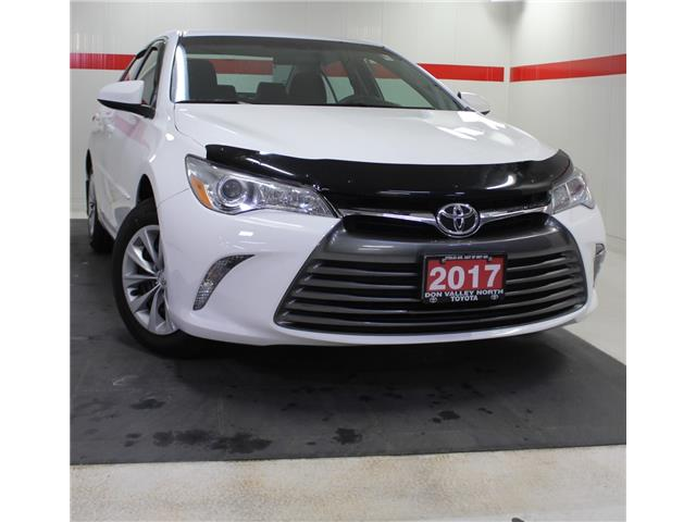 2017 Toyota Camry LE (Stk: 304102S) in Markham - Image 1 of 22