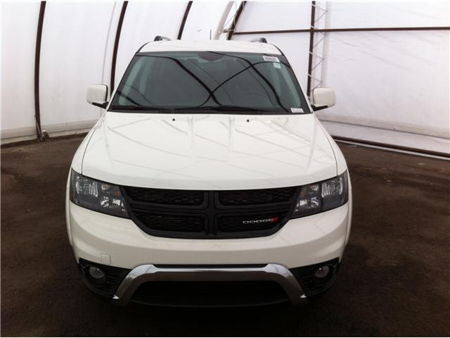 2018 Dodge Journey Crossroad (Stk: 180199) in Ottawa - Image 2 of 23