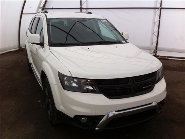 2018 Dodge Journey Crossroad (Stk: 180199) in Ottawa - Image 1 of 23