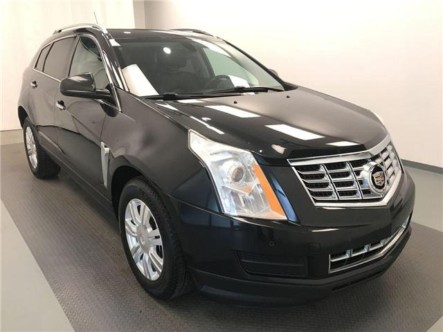 2013 Cadillac SRX Luxury Collection (Stk: 133858) in Lethbridge - Image 1 of 19
