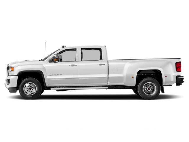2018 GMC Sierra 3500HD Denali (Stk: 18T181) in Westlock - Image 2 of 9