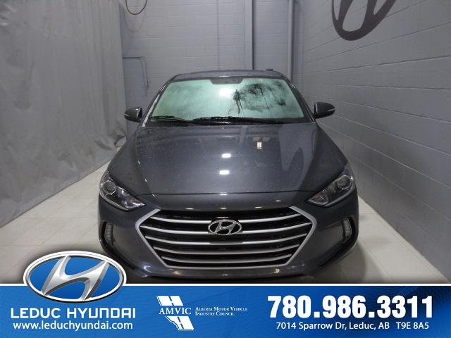 2017 Hyundai Elantra GLS (Stk: PW0126) in Leduc - Image 1 of 21