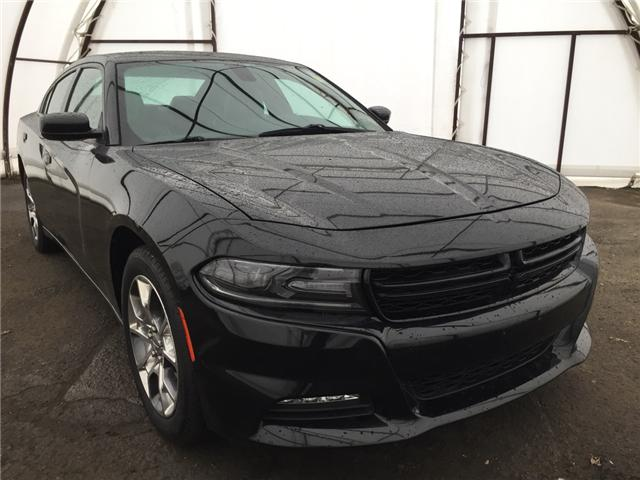 2016 Dodge Charger SXT (Stk: A8020B) in Ottawa - Image 1 of 26