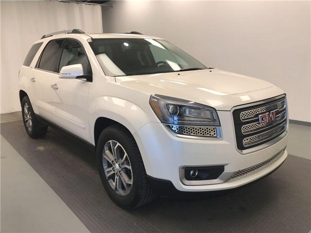 2014 GMC Acadia SLT2 (Stk: 146325) in Lethbridge - Image 1 of 19