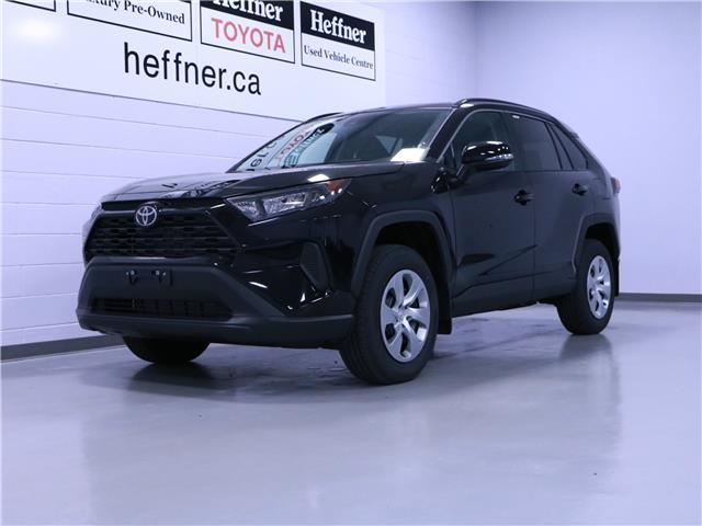 2021 Toyota RAV4 LE (Stk: 210545) in Kitchener - Image 1 of 4
