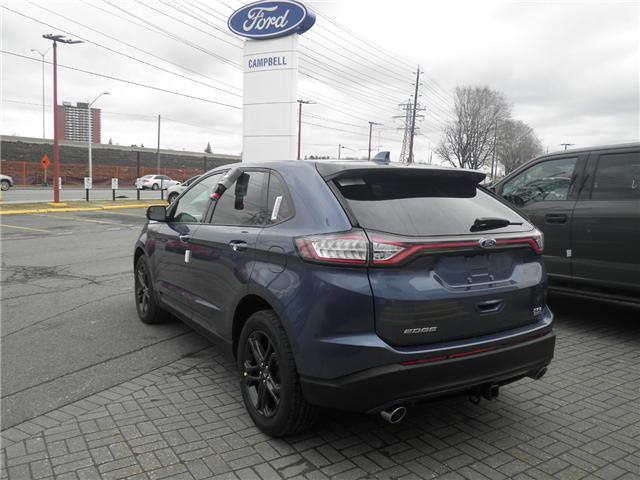 2018 Ford Edge SEL (Stk: 1814710) in Ottawa - Image 2 of 10
