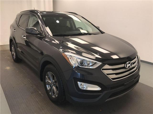 2015 Hyundai Santa Fe Sport  (Stk: 185752) in Lethbridge - Image 1 of 19