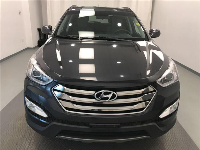 2015 Hyundai Santa Fe Sport  (Stk: 185752) in Lethbridge - Image 2 of 19