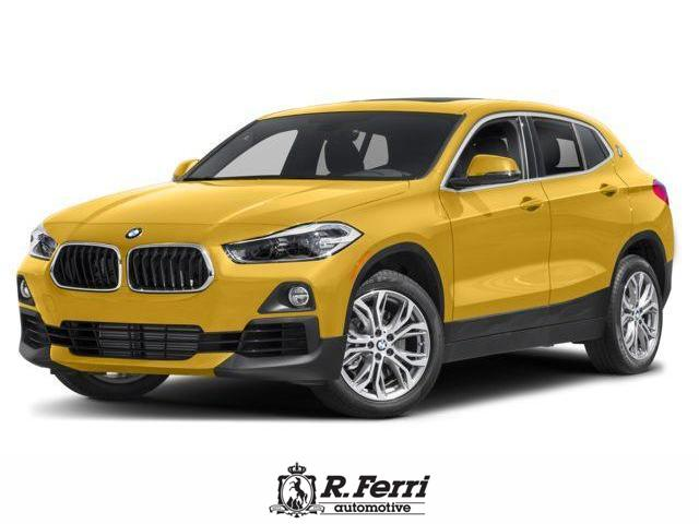2018 BMW X2 xDrive28i (Stk: 26844) in Woodbridge - Image 1 of 9