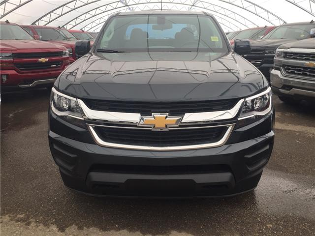 2018 Chevrolet Colorado WT (Stk: 161908) in AIRDRIE - Image 2 of 18