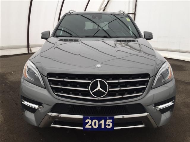 2015 Mercedes-Benz M-Class Base (Stk: ML350) in Ottawa - Image 2 of 36