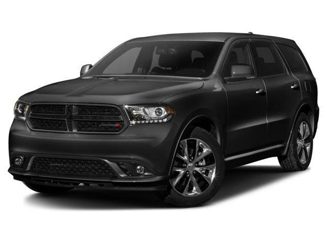 2016 Dodge Durango R/T (Stk: 170696B) in Ottawa - Image 1 of 1