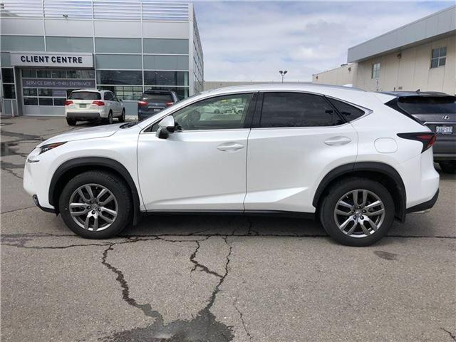 2015 Lexus NX 200t Base (Stk: 034173T) in Brampton - Image 2 of 14