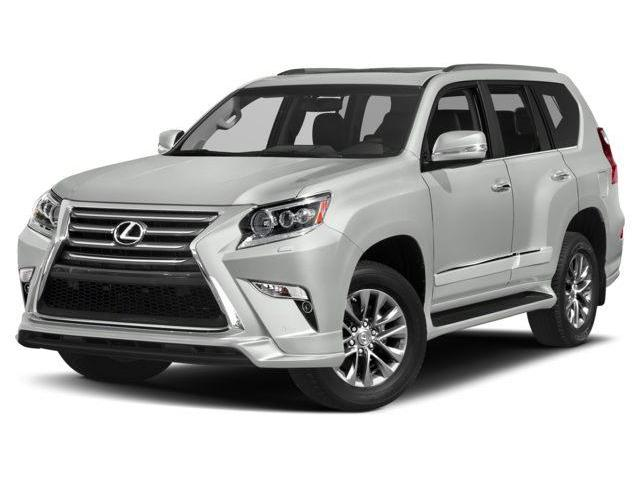 2018 Lexus GX 460 Base (Stk: 200444) in Brampton - Image 1 of 8