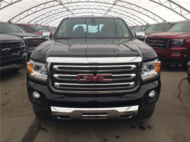 2018 GMC Canyon SLT (Stk: 163319) in AIRDRIE - Image 2 of 19