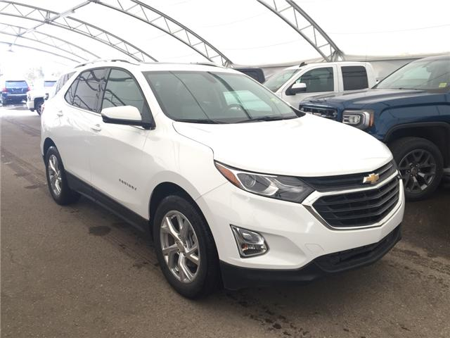 2018 Chevrolet Equinox LT (Stk: 163456) in AIRDRIE - Image 1 of 24