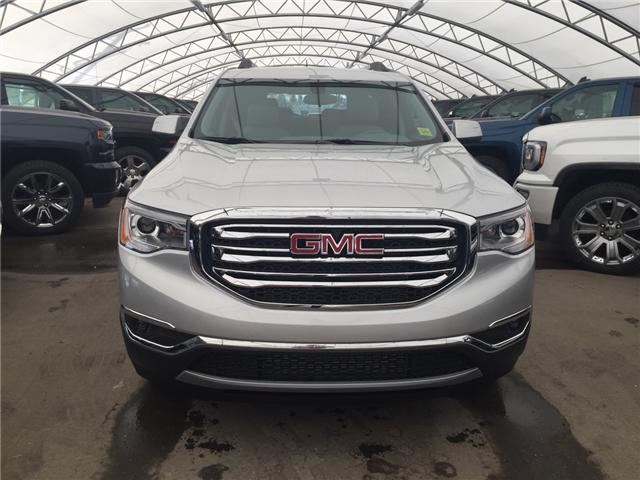 2018 GMC Acadia SLE-2 (Stk: 163209) in AIRDRIE - Image 2 of 25