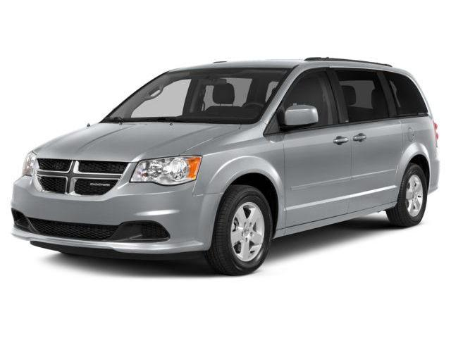 2015 Dodge Grand Caravan SE/SXT (Stk: A8083A) in Ottawa - Image 1 of 1