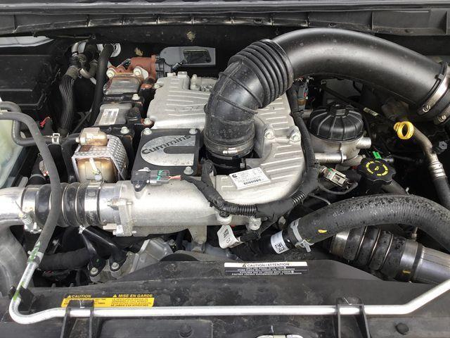 2016 Nissan Titan XD Platinum Reserve Diesel (Stk: U1305) in Hamilton - Image 3 of 30