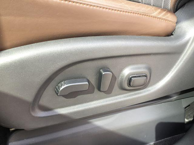 2016 Nissan Titan XD Platinum Reserve Diesel (Stk: U1305) in Hamilton - Image 6 of 30