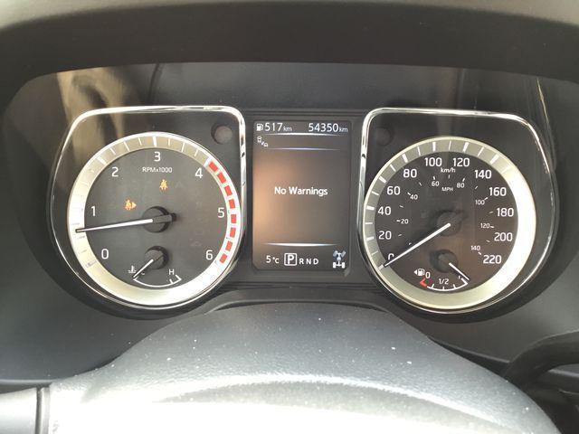 2016 Nissan Titan XD Platinum Reserve Diesel (Stk: U1305) in Hamilton - Image 9 of 30
