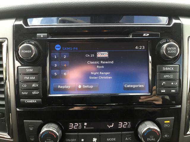 2016 Nissan Titan XD Platinum Reserve Diesel (Stk: U1305) in Hamilton - Image 12 of 30