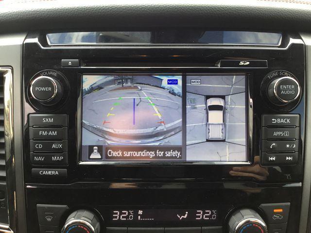 2016 Nissan Titan XD Platinum Reserve Diesel (Stk: U1305) in Hamilton - Image 13 of 30
