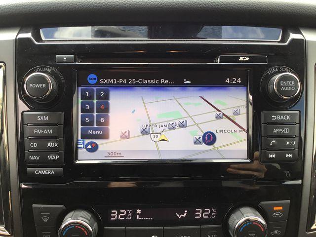 2016 Nissan Titan XD Platinum Reserve Diesel (Stk: U1305) in Hamilton - Image 14 of 30