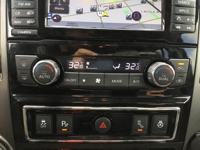 2016 Nissan Titan XD Platinum Reserve Diesel (Stk: U1305) in Hamilton - Image 15 of 30